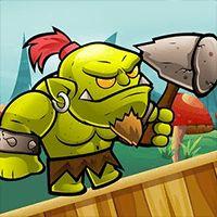 Ogre Defense